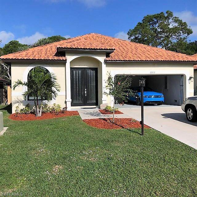 26812 Spanish Gardens Dr, BONITA SPRINGS, FL 34135 (MLS #220012411) :: Clausen Properties, Inc.