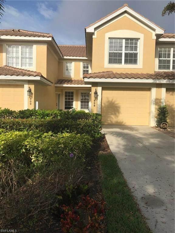 23556 Sandycreek Ter #608, ESTERO, FL 34135 (#220013327) :: Caine Premier Properties