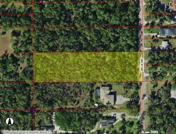 481 29th St SW, NAPLES, FL 34117 (#220013813) :: The Dellatorè Real Estate Group