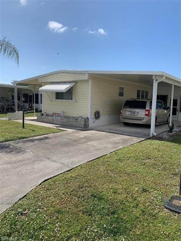 27452 Pauline Dr, BONITA SPRINGS, FL 34135 (MLS #220014602) :: The Naples Beach And Homes Team/MVP Realty