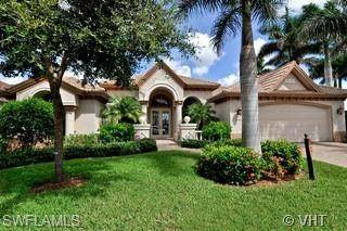 14125 Ventanas Ct, BONITA SPRINGS, FL 34135 (MLS #220015952) :: #1 Real Estate Services