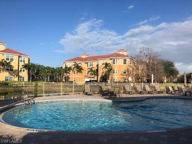 23660 Walden Center Drive #310, ESTERO, FL 34134 (MLS #220016427) :: The Naples Beach And Homes Team/MVP Realty