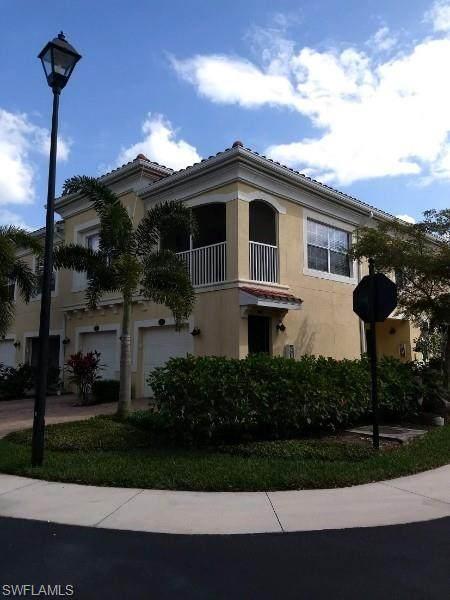 23420 Alamanda Dr #203, ESTERO, FL 34135 (MLS #220017702) :: Florida Homestar Team