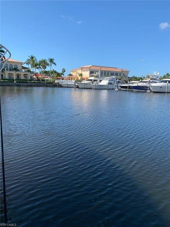 Boat Dock D25, FORT MYERS, FL 33908 (#220019409) :: Caine Premier Properties