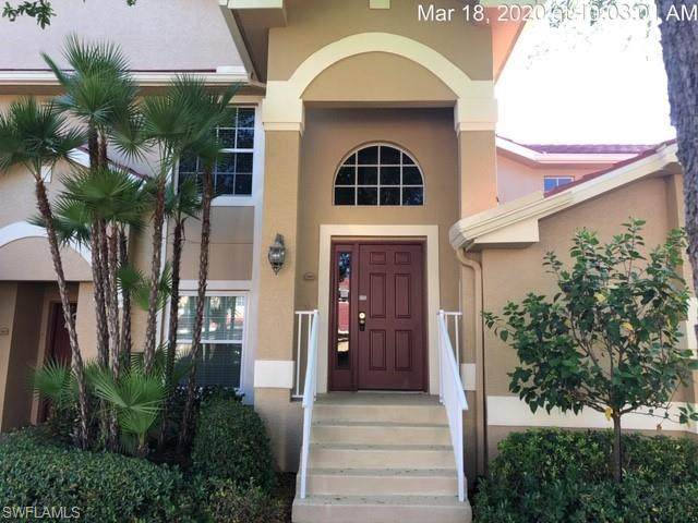 20341 Calice Ct #1603, ESTERO, FL 33928 (#220024513) :: The Dellatorè Real Estate Group