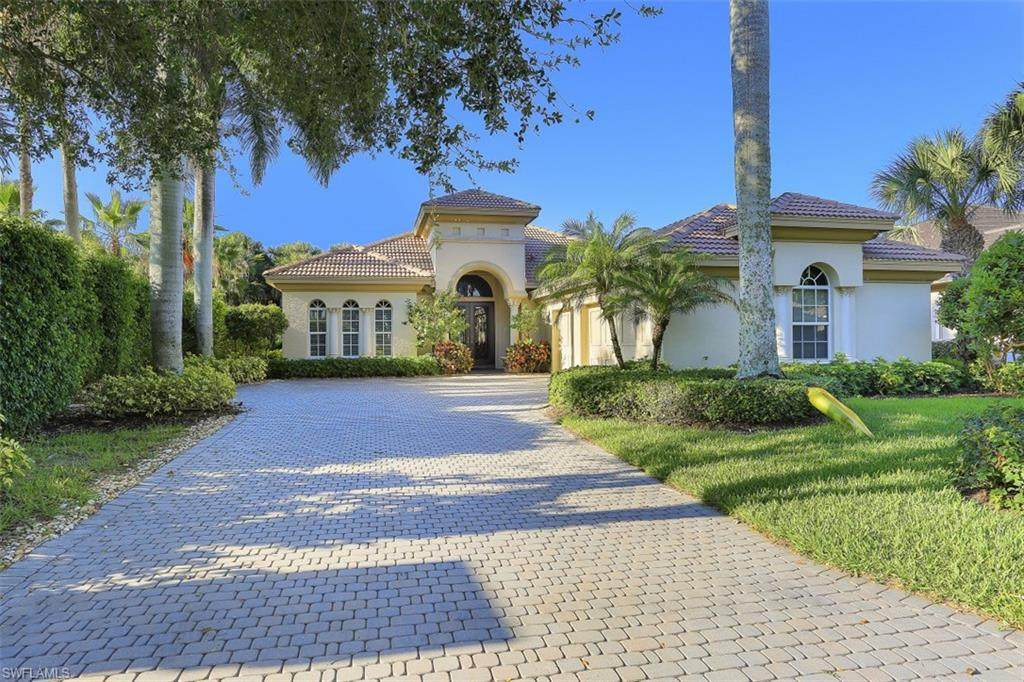 10500 Via Balestri Dr - Photo 1