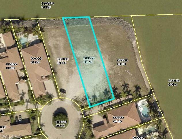 18105 Via Portofino Way, MIROMAR LAKES, FL 33913 (MLS #220032856) :: #1 Real Estate Services