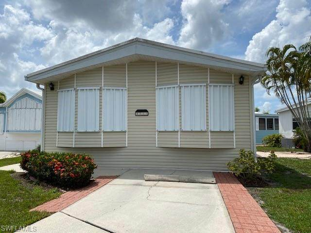 4711 Mayflower Way W, ESTERO, FL 33928 (MLS #220034677) :: RE/MAX Realty Group