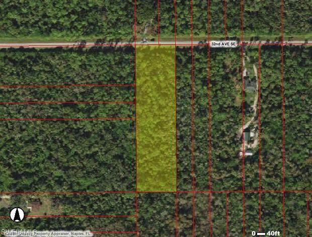 32nd Ave SE Address Not Published, NAPLES, FL 34117 (#220039545) :: Jason Schiering, PA