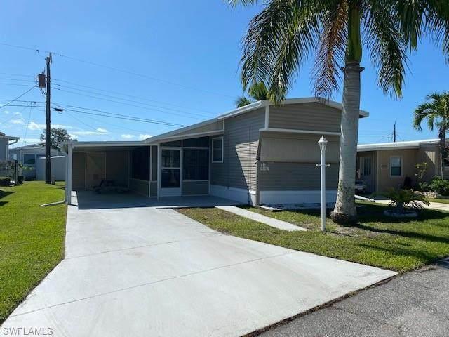 20601 Port Dr, ESTERO, FL 33928 (MLS #220039812) :: Palm Paradise Real Estate