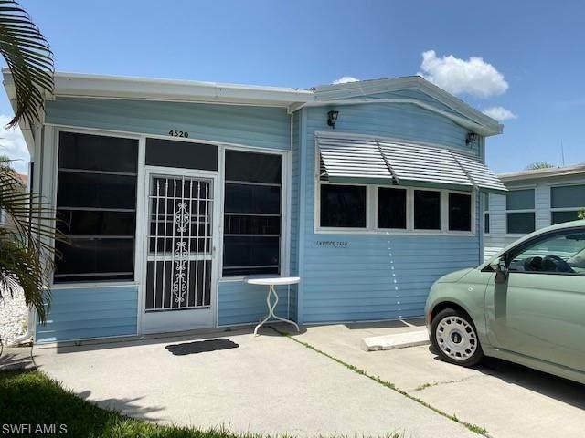 4520 Robert E Lee Blvd E, ESTERO, FL 33928 (MLS #220041909) :: Palm Paradise Real Estate