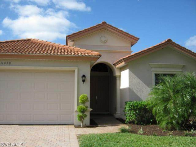 11450 Fallow Deer Ct, FORT MYERS, FL 33966 (MLS #220042302) :: RE/MAX Realty Group