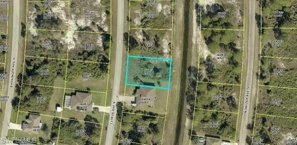 1041 Citrus Ave S, LEHIGH ACRES, FL 33974 (MLS #220042681) :: Kris Asquith's Diamond Coastal Group