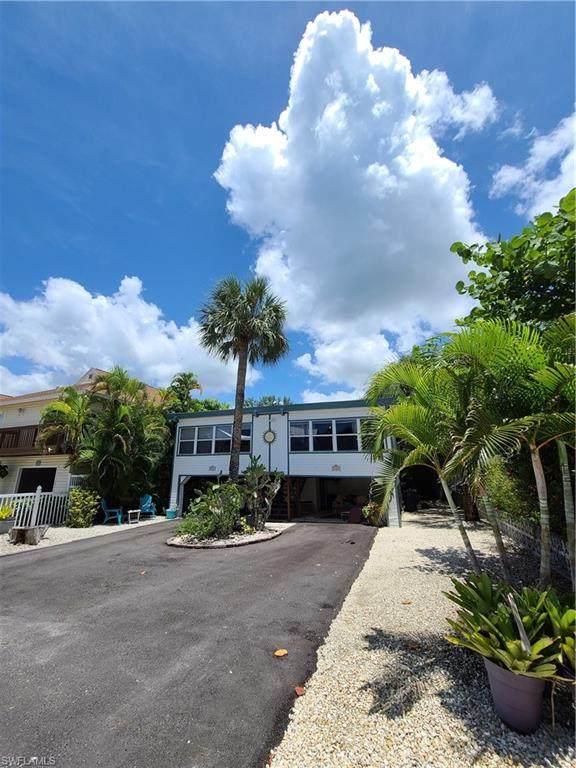 5421 Estero Blvd, FORT MYERS BEACH, FL 33931 (#220042900) :: We Talk SWFL