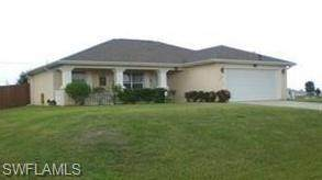 829 NE 7th Pl, CAPE CORAL, FL 33909 (MLS #220046905) :: RE/MAX Realty Group