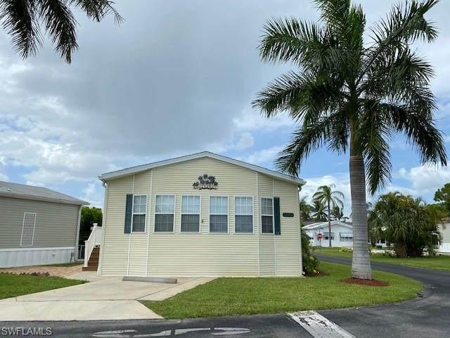 4590 Lincoln Ln E, ESTERO, FL 33928 (MLS #220048024) :: #1 Real Estate Services