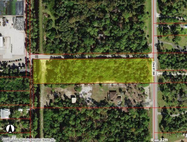 1811 23rd St SW, NAPLES, FL 34117 (MLS #220049322) :: Clausen Properties, Inc.
