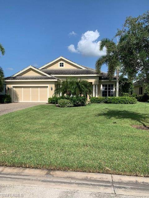 3230 Shady Bend, FORT MYERS, FL 33905 (MLS #220055543) :: Kris Asquith's Diamond Coastal Group