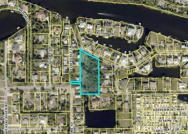 27711 Riverdale Ln, BONITA SPRINGS, FL 34134 (#220059381) :: Southwest Florida R.E. Group Inc