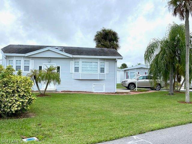 4750 Sawmill Dr W, ESTERO, FL 33928 (MLS #220060944) :: The Naples Beach And Homes Team/MVP Realty
