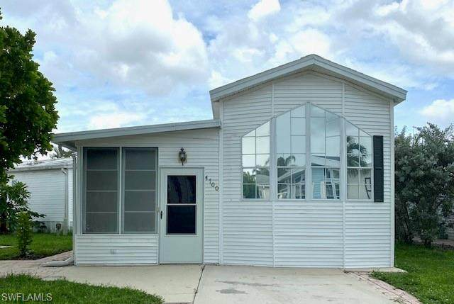 4700 Liberty Ln W, ESTERO, FL 33928 (MLS #220061686) :: The Naples Beach And Homes Team/MVP Realty