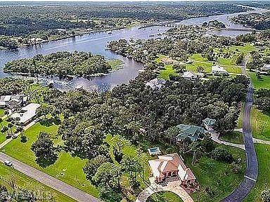 18051 Riverchase Ct, ALVA, FL 33920 (#220063618) :: The Dellatorè Real Estate Group