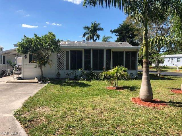4621 Robert E Lee Blvd E, ESTERO, FL 33928 (MLS #220068763) :: NextHome Advisors