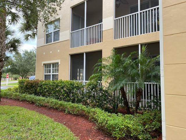 9055 Colby Dr #2201, FORT MYERS, FL 33919 (MLS #220072631) :: The Naples Beach And Homes Team/MVP Realty