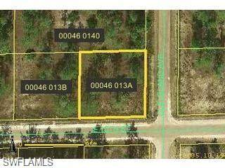 1407 E 15th St, LEHIGH ACRES, FL 33972 (MLS #220076133) :: Medway Realty
