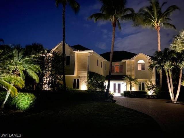 10211 River Dr, BONITA SPRINGS, FL 34135 (MLS #221000768) :: Florida Homestar Team