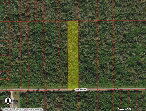 38TH Ave SE, NAPLES, FL 34117 (MLS #221001832) :: Clausen Properties, Inc.