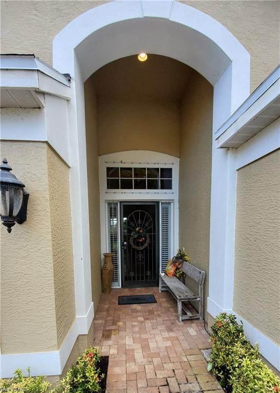 23713 Stonyriver Pl, ESTERO, FL 34135 (MLS #221004892) :: #1 Real Estate Services