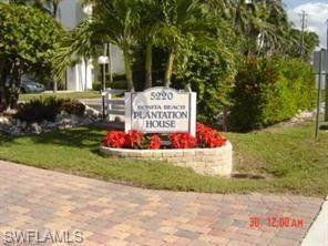5220 Bonita Beach Rd #109, BONITA SPRINGS, FL 34134 (#221010537) :: The Dellatorè Real Estate Group