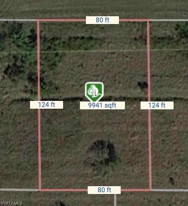 440 Grant Blvd, LEHIGH ACRES, FL 33974 (#221010898) :: The Dellatorè Real Estate Group