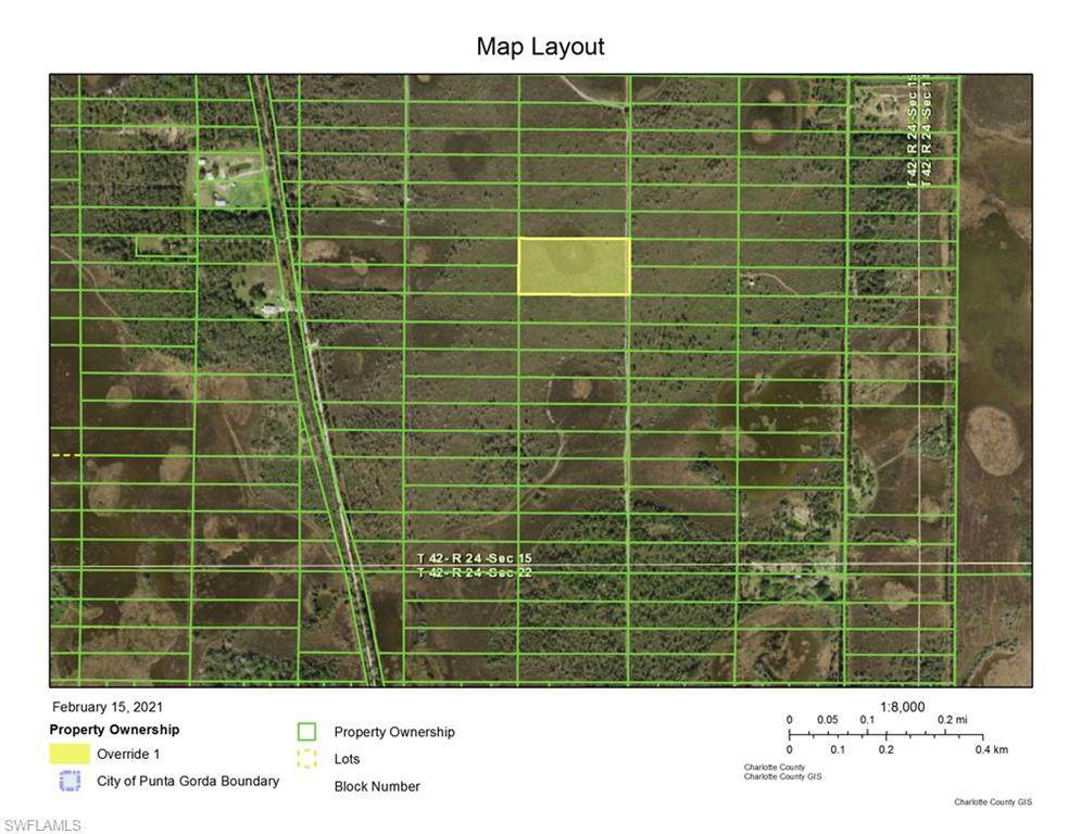 33616 Oil Well Rd - Photo 1