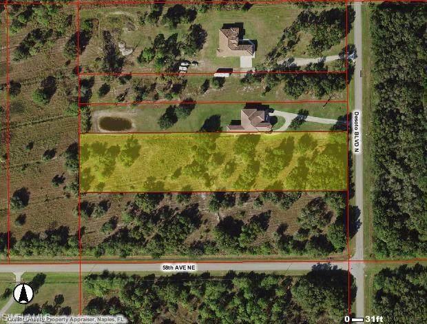5845 Desoto Blvd N, NAPLES, FL 34120 (MLS #221012535) :: Domain Realty