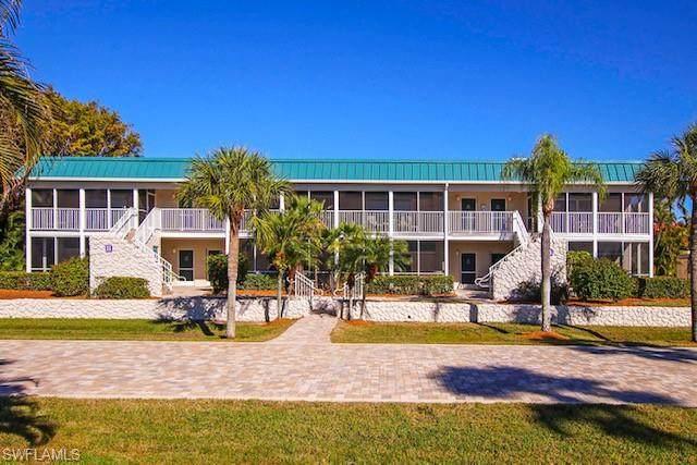 827 E Gulf Dr B2, SANIBEL, FL 33957 (#221012698) :: Vincent Napoleon Luxury Real Estate