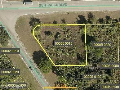 810 Sentinela Blvd, LEHIGH ACRES, FL 33974 (MLS #221013915) :: Domain Realty