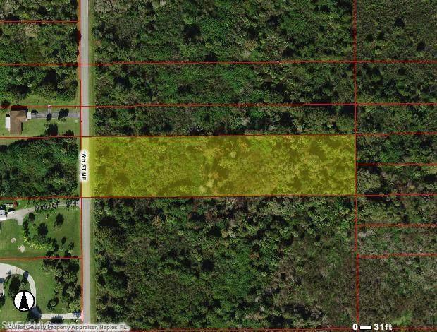 660 16th St NE, NAPLES, FL 34120 (MLS #221013991) :: Domain Realty