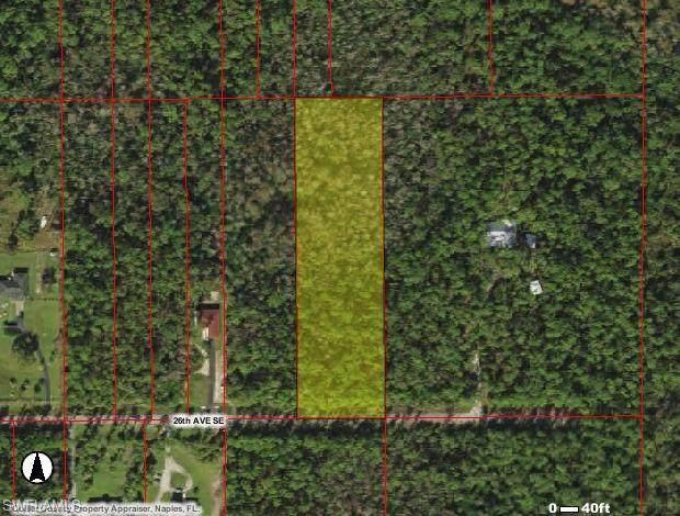 4849 26th Ave SE, NAPLES, FL 34117 (MLS #221013998) :: Domain Realty