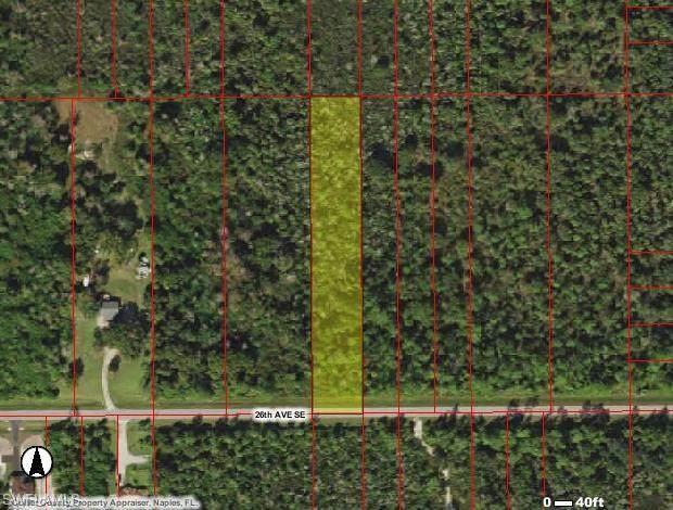 26TH Ave SE, NAPLES, FL 34117 (MLS #221014015) :: Domain Realty