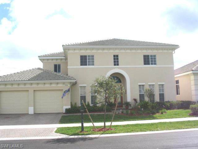 8980 Paseo De Valencia St, FORT MYERS, FL 33908 (MLS #221015677) :: Medway Realty