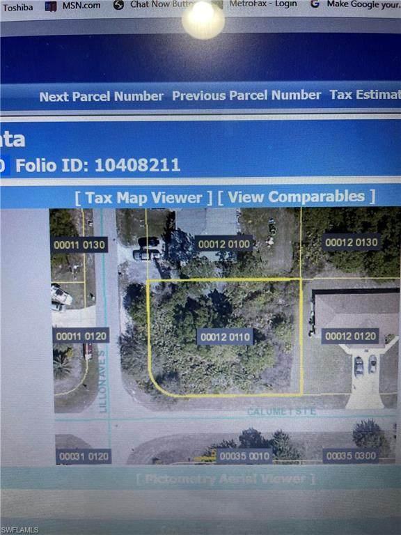 345 Lillon Ave S, LEHIGH ACRES, FL 33974 (#221016555) :: The Michelle Thomas Team