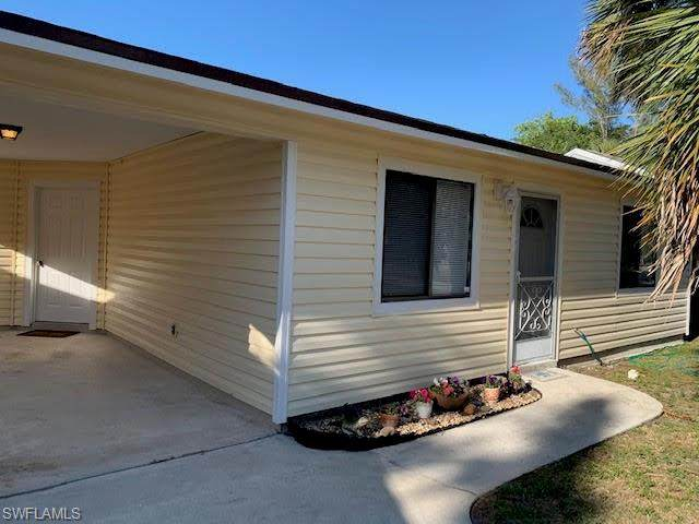 11361 Pendleton St, BONITA SPRINGS, FL 34135 (MLS #221022926) :: Wentworth Realty Group
