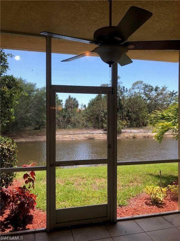 10017 Villagio Gardens Ln #103, ESTERO, FL 33928 (MLS #221028346) :: Team Swanbeck