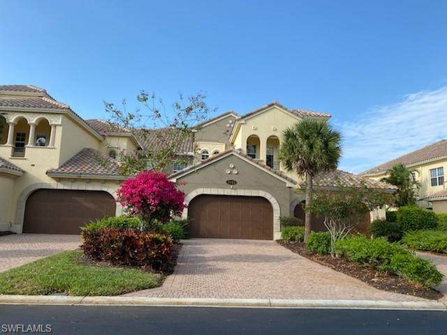 3745 Montreux Ln #204, NAPLES, FL 34114 (MLS #221029785) :: Clausen Properties, Inc.