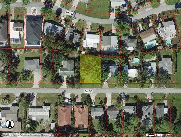 153 3rd St, BONITA SPRINGS, FL 34134 (MLS #221029952) :: RE/MAX Realty Group