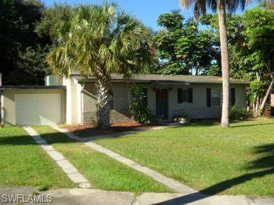 1232 La Faunce Way, FORT MYERS, FL 33919 (MLS #221034634) :: Coastal Luxe Group Brokered by EXP