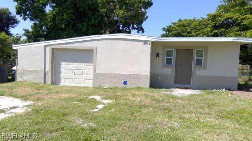 3044 Royal Palm Ave, FORT MYERS, FL 33901 (MLS #221035465) :: Realty Group Of Southwest Florida