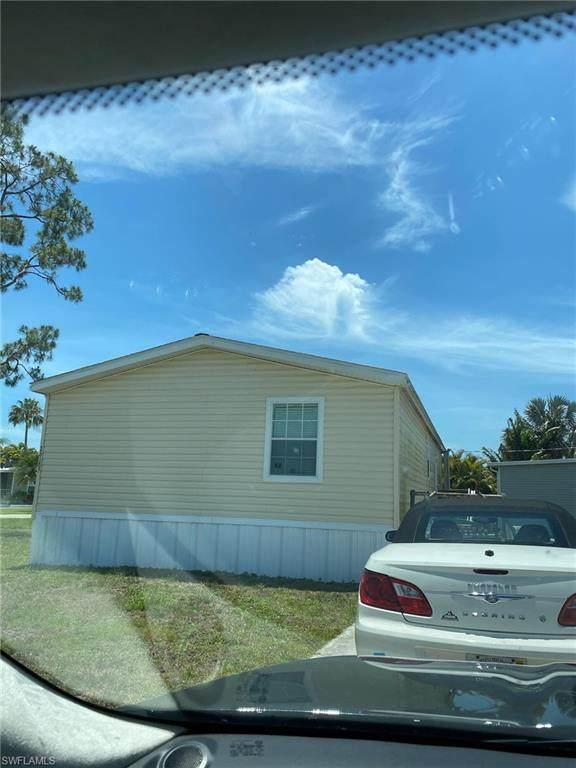 26185 Colony Rd, BONITA SPRINGS, FL 34135 (MLS #221035690) :: Wentworth Realty Group